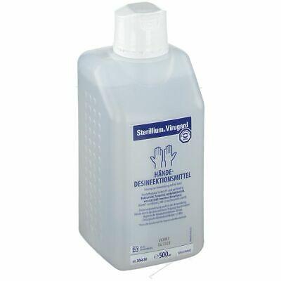 Sterillium Gel Pure Handedesinfektion 100 Ml 10 Rabatt Gewerbe